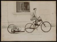 Bernardi bici a motore